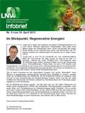 LNV-Infobrief April 2013