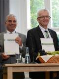 Koalitionsvertrag bietet Chancen für Naturschutz