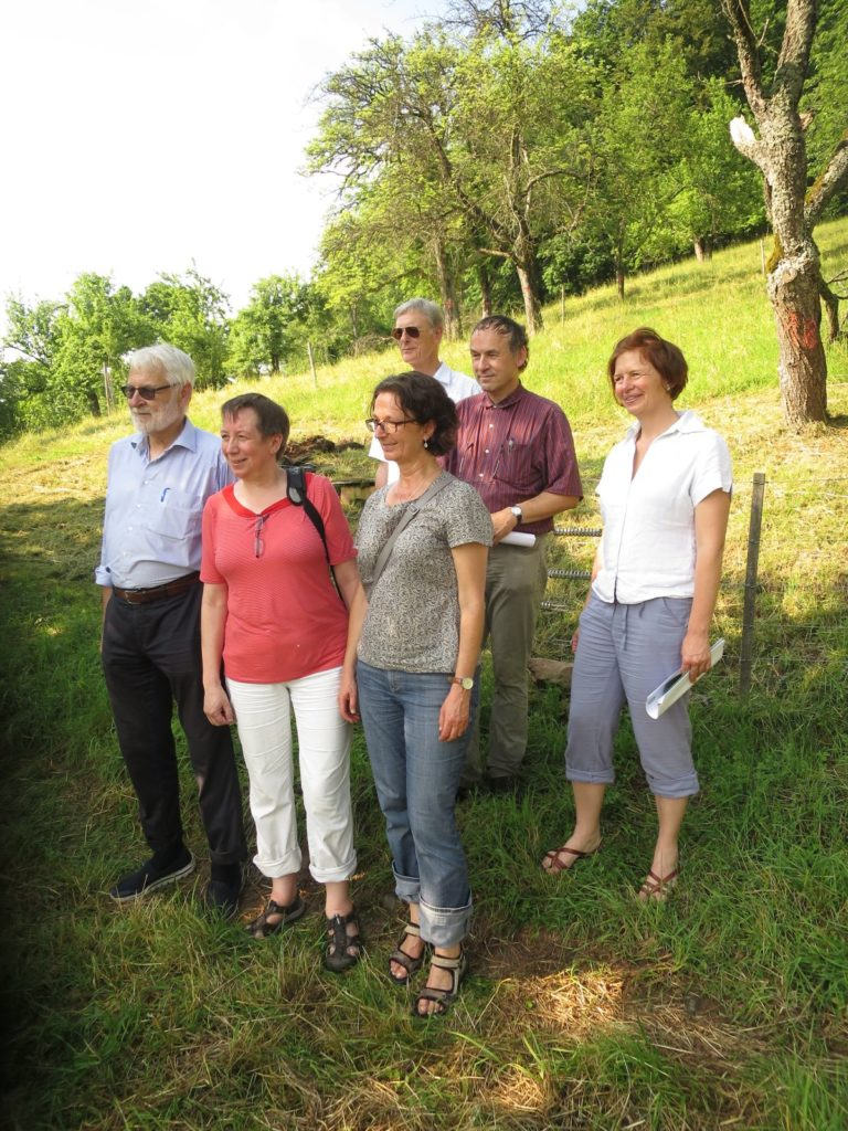 16.06.07_012# Berglen-Oppelsbohm, LNV-Stiftungsrat