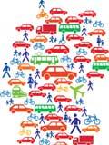 Studie-Verkehr