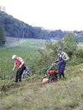Landschaftspflege braucht mehr Geld