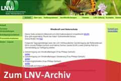 Zum LNV-Archiv