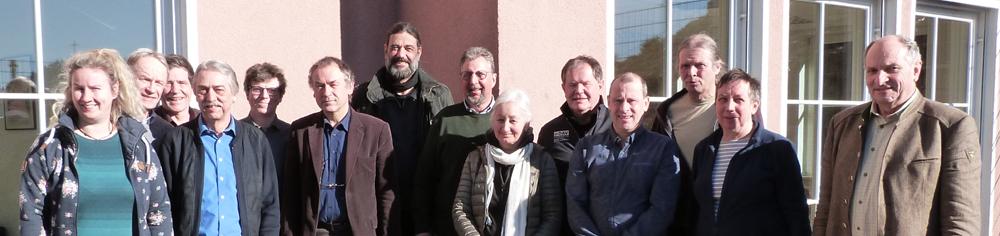 LNV-Vorstand 2019